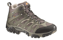 Merrell Moab Mid Gore-Tex dark olive